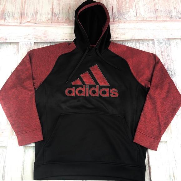 Adidas Climawarm Men's Hoodie